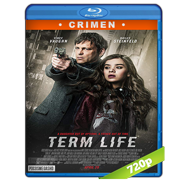 Term Life (2018) BRRip 720p Dual Audio Español-Ingles