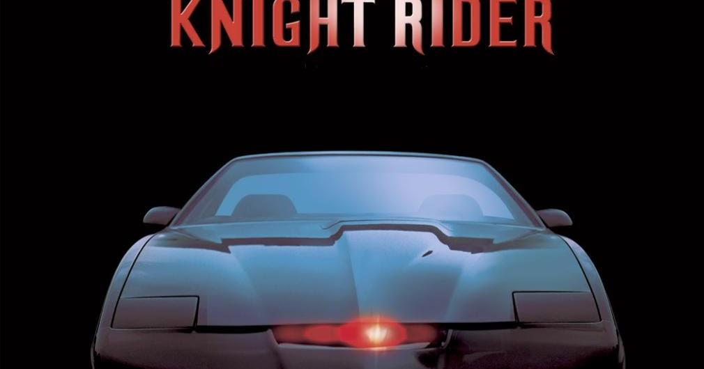 Knight Rider Car Racing Games