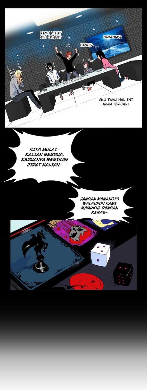 Komik noblesse 065 66 Indonesia noblesse 065 Terbaru 24|Baca Manga Komik Indonesia|