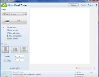 Download Software Full Version: GreenCloud Printer Pro 7.7 ...