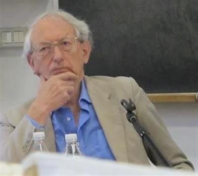 Απεβίωσε ο ελληνιστής Martin West