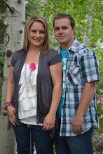 Jourdan & Allyson