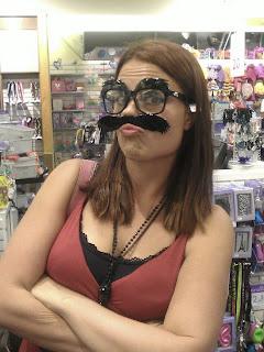glasses, mustache glasses, glasses with style, trendsetter