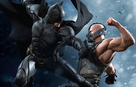 Does Batman Die in The Dark Knight Rises?