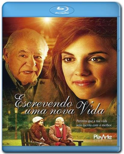 Download Escrevendo Uma Nova Vida Bluray 720p Dual Áudio BDRip Torrent