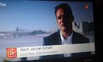 Linked in Profiel Harm-Jan van Schaik