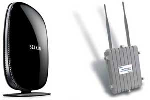 Wireless Access Point Vs Wireless Router