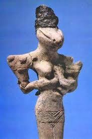 """""""ΑΝΟΥΝΑΚΙ"""" ήρθαν στον πλανήτη μας πριν 450.000 χρόνια!!!!(video)"""