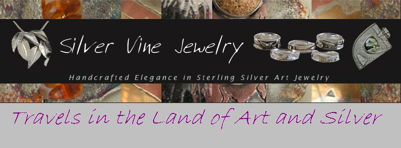 Travels in the Land of Art and Silver