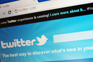 Issues surrounding social networking site - twitter