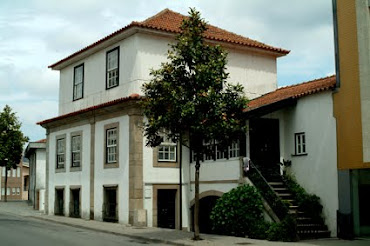 Rua Camilo Castelo Branco