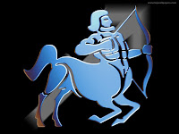 Zodiak Sagitarius