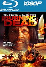 The Burning Dead (2015) BDRip 1080p DTS