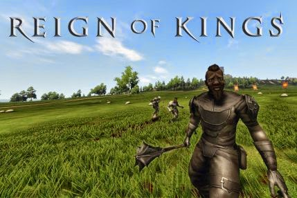 Reign Of Kings PC Games