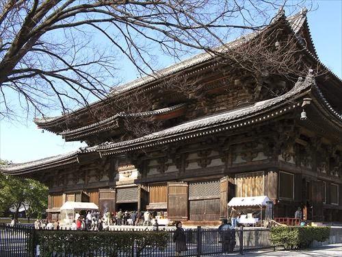 東寺(とうじ)