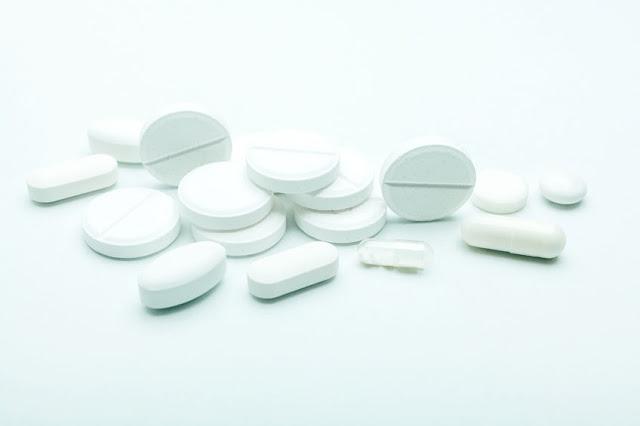 tabletki uspokajajające