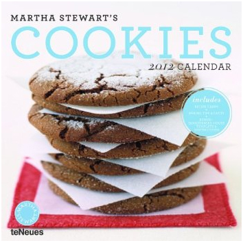 MARTHA MOMENTS: Don't Forget: Martha Stewart Calendars
