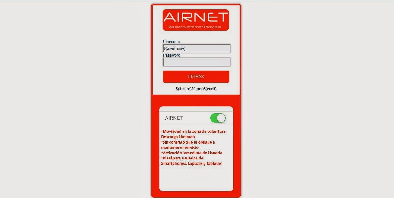 Airnet mikrotik hotspot login page free template urdu ok airnet mikrotik hotspot login page free template pronofoot35fo Choice Image