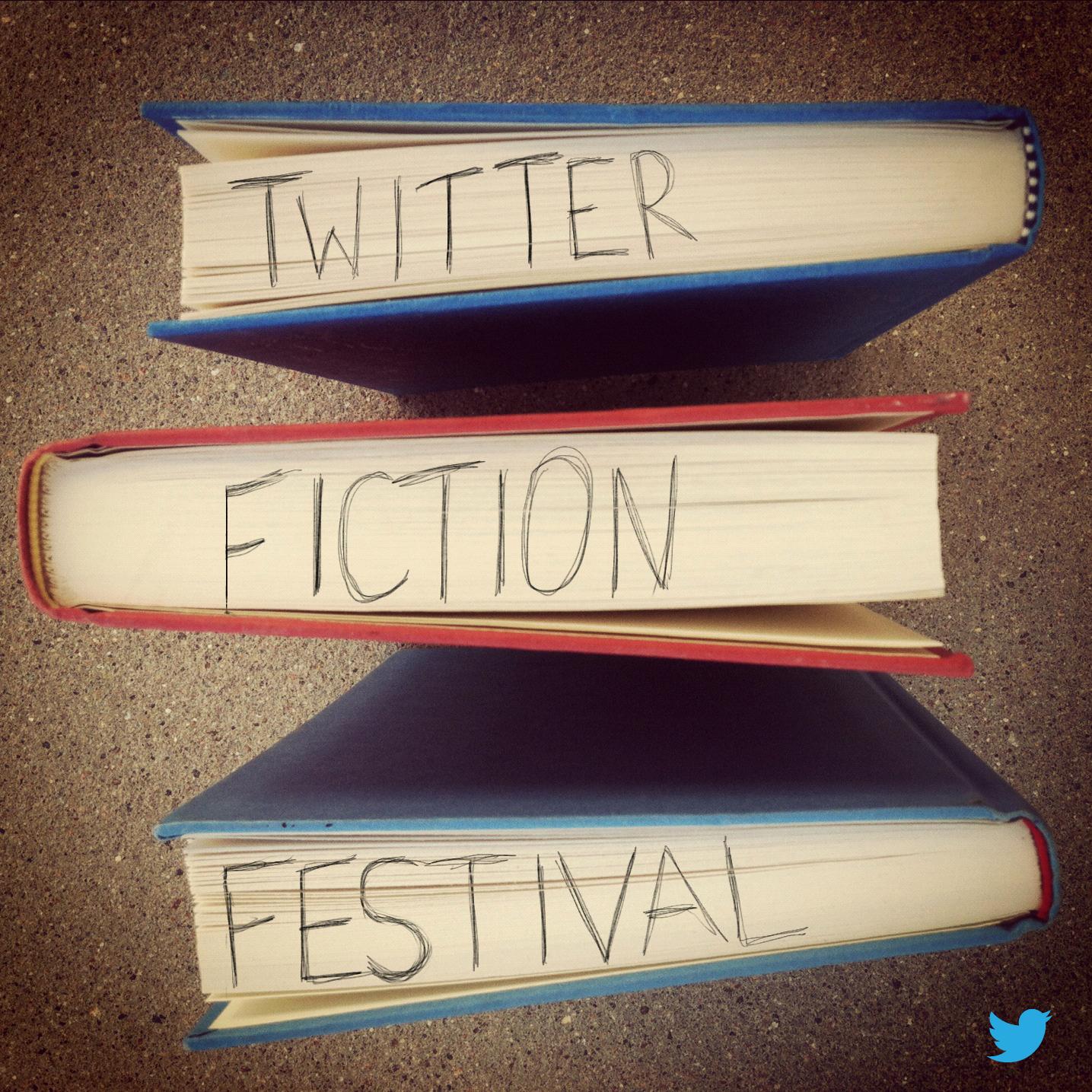 Con l'Anonima Scrittori al #TwitterFiction Festival - Ingresso libero