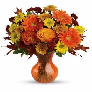 Order Fall Flowers