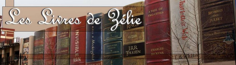 Les livres de zélie