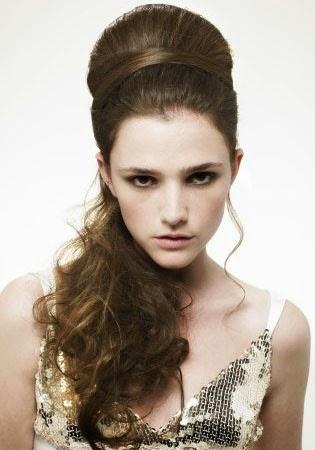 Hairstyles: Bump Short Hairstyles