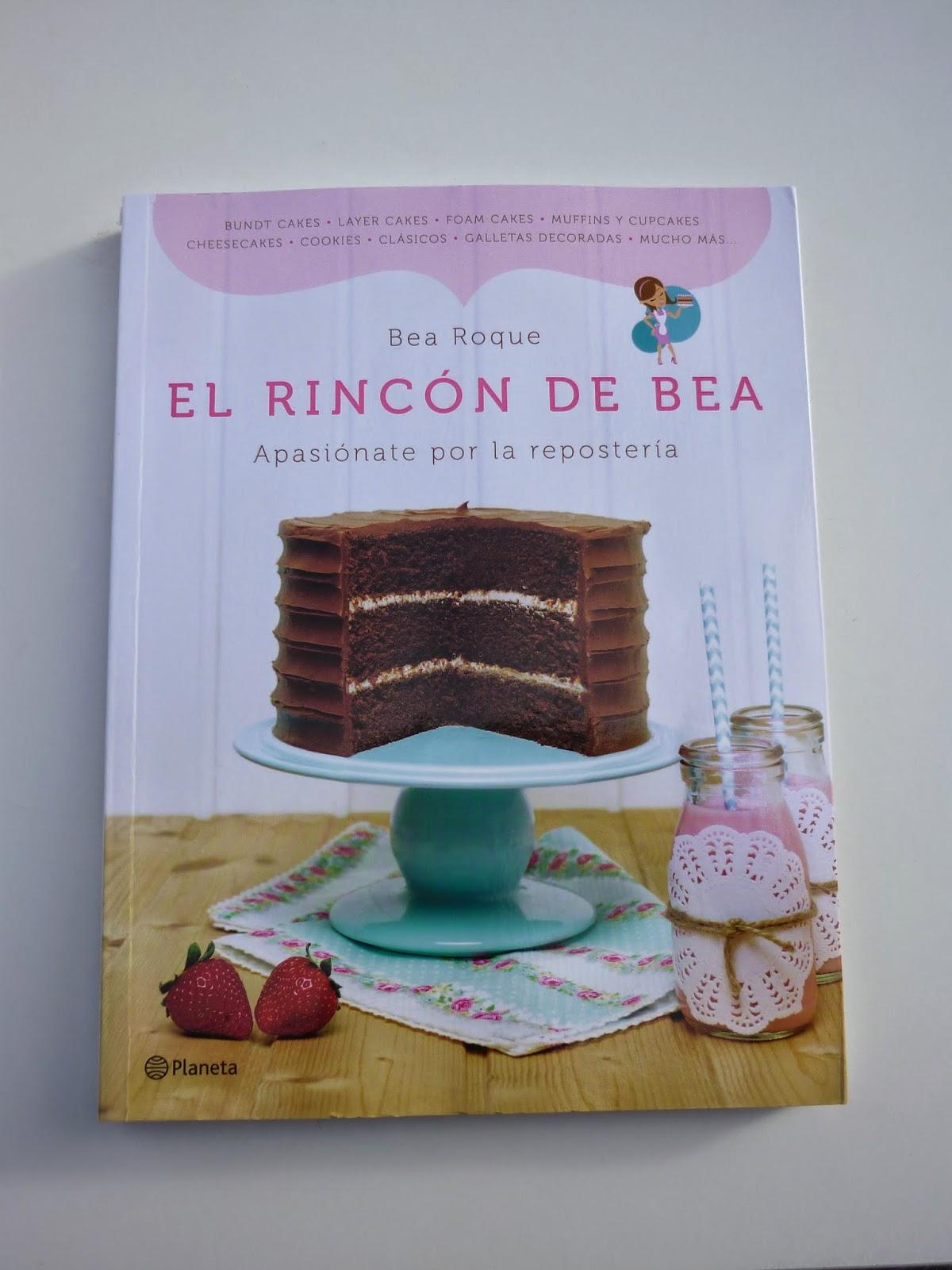 Cocina para burros Bundt cake de nata montada y vainilla