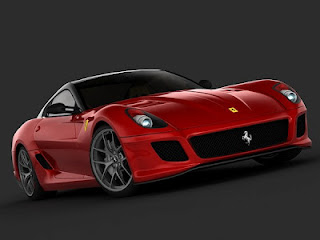 Tamara Ecclestone, Ferrari, Ferrari 599, Tamara, Ecclestone, celebrity cars, cars, car gallery, Model, Actress