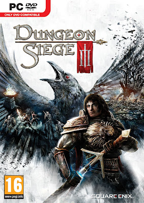 Dungeon Siege III PC Game crack