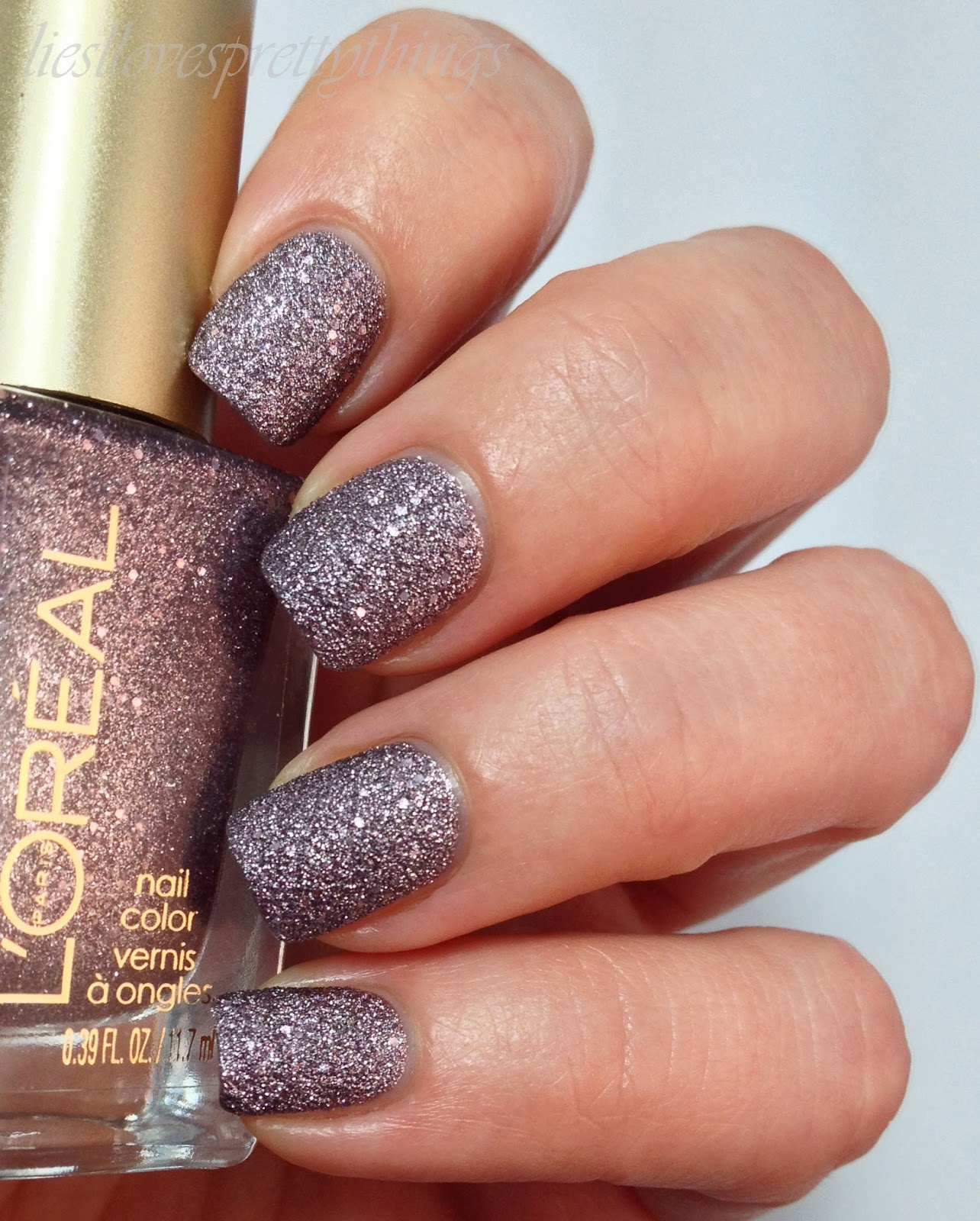 Liesl Loves Pretty Things: L\'Oreal Diamond In The Rough