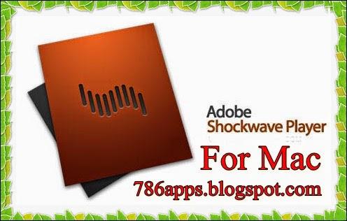 shockwave video download mac