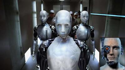 Η κατασκευή των πρώτων υπεράνθρωπων και ιδιοφυών μηχανών