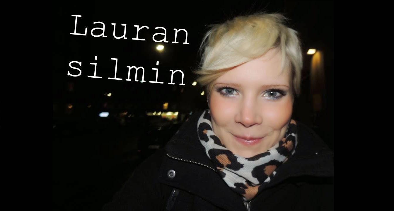 Lauran silmin