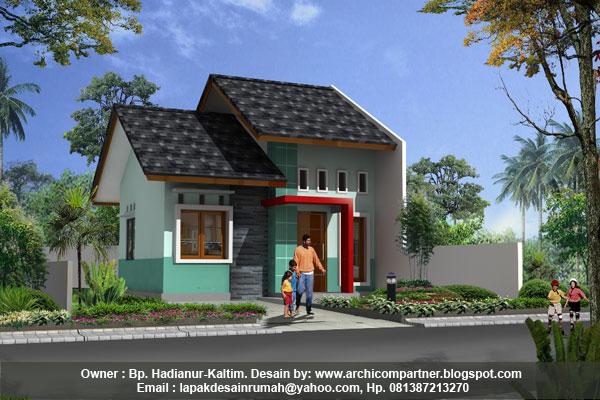 Plan Rumah Minimalis: KOLEKSI DESAIN RUMAH
