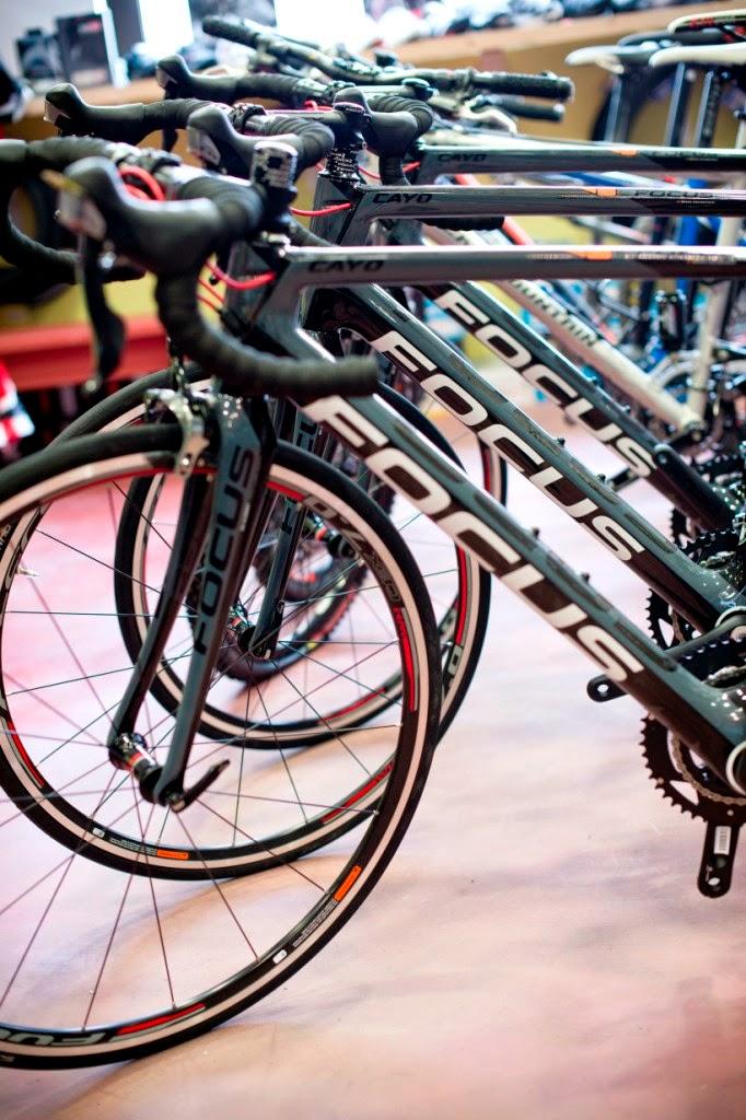 Bike rental Girona