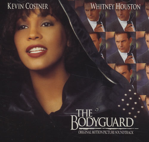 Whitney Houston The Bodyguard 428919