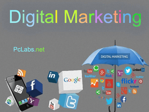 Digital Marketing: Video, Images, Logos, Social Media. Fast, Professional Service.