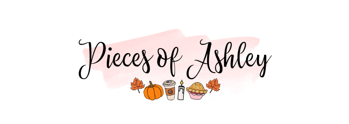 Pieces of Ashley