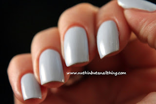 2true shade 2 nail polish