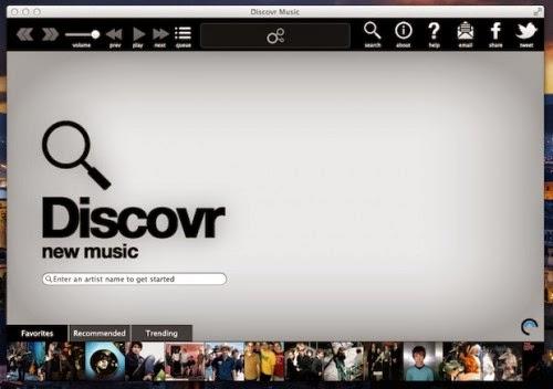 Discovr Music 2.2 Multilingual MacOSX Retail Free Software Download