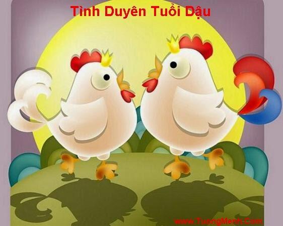 TINH DUYEN TUOI DAU