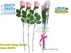 Souvenir Bunga Mawar