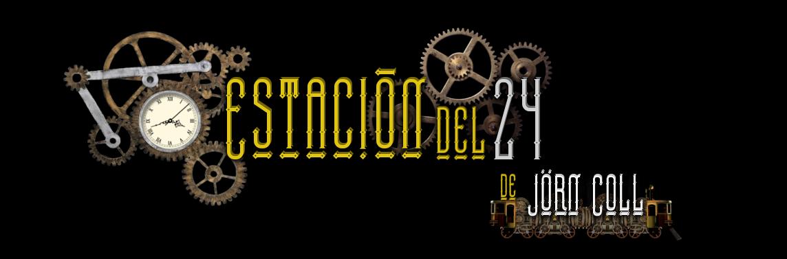 ♠ Estación del 24 ♠
