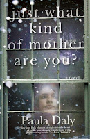 Just What Kind of Mother are You? Paula Daly cover