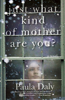 Just what kind of mother are you Paula Daly cover