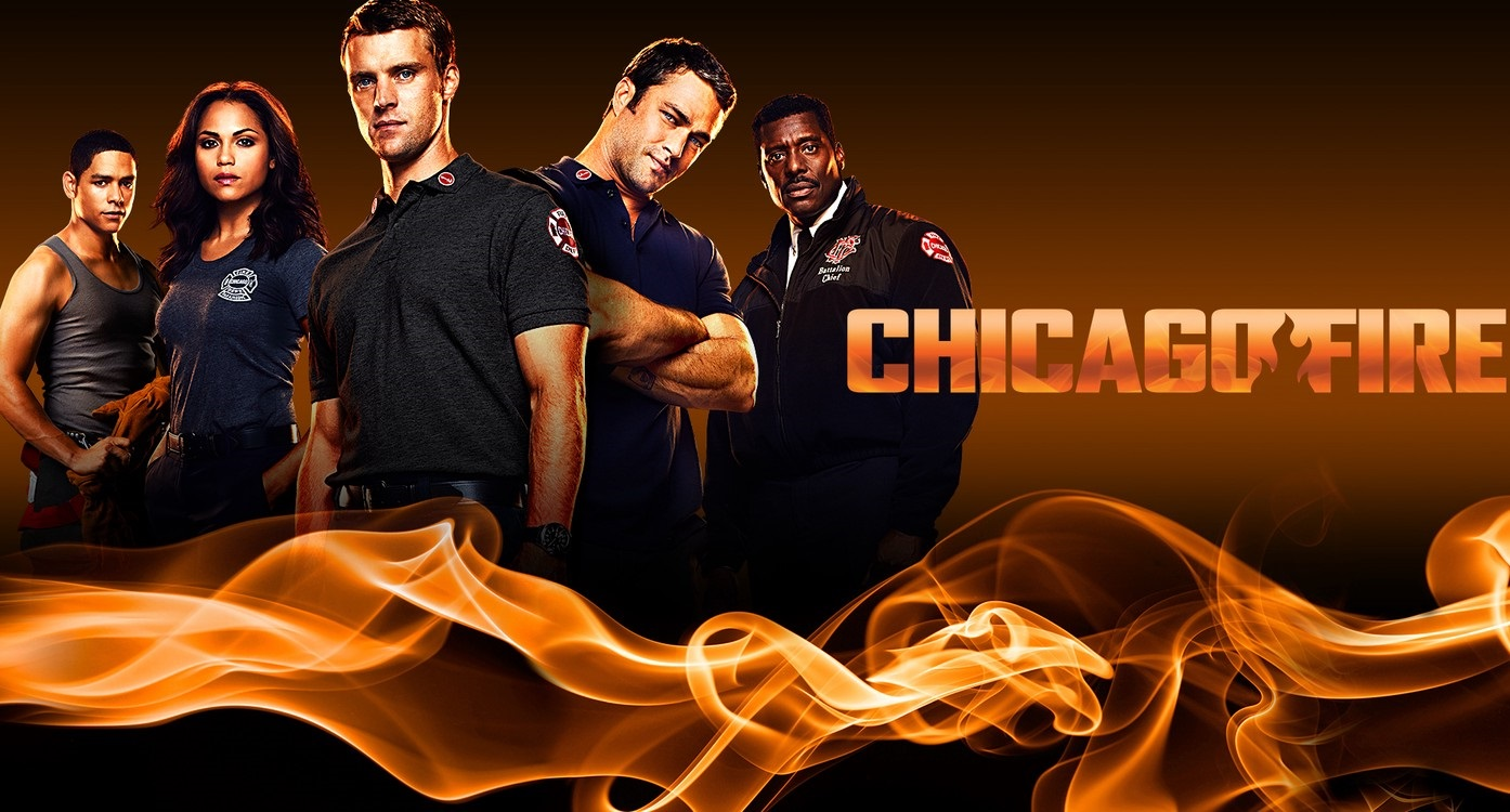 Chicago Fire: 6×14-15
