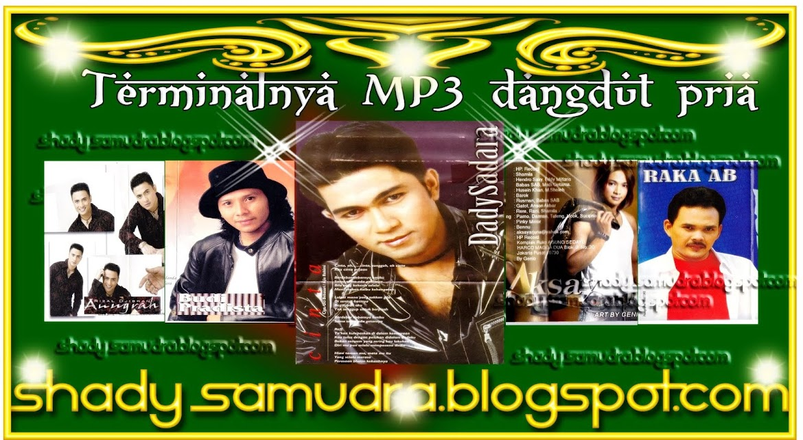 Shady Samudra (Terminal  MP3 DUTA)
