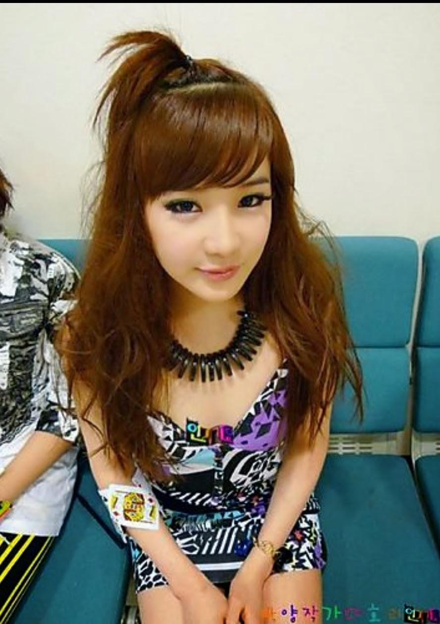 Fotd Park Bom 2ne1 Eye Makeup Inspired Shanty Huang
