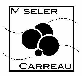 Miseler Carreau