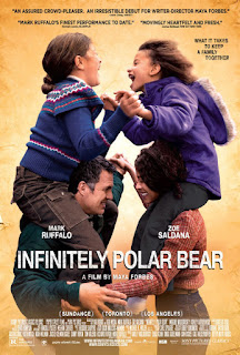 Watch Infinitely Polar Bear (2014) movie free online